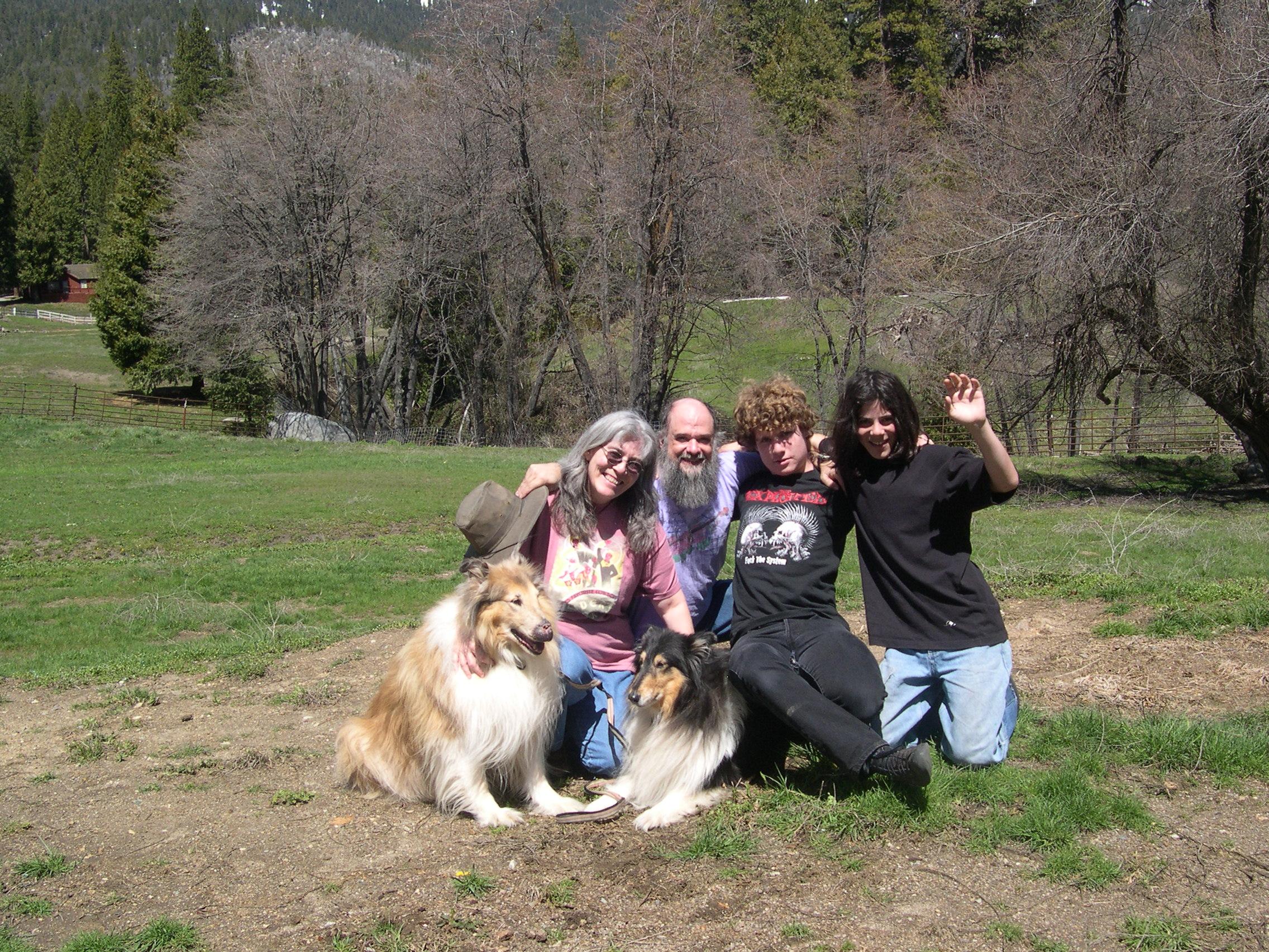 PF Family 2006